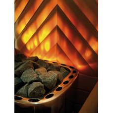 Оптоволоконное освещение Cariitti Пламя VP15FL
