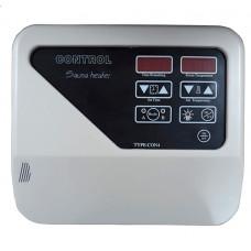 Пульт управления EcoFlame CON 4 (10,5-15 кВт) для электрокаменок