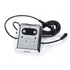 Пульт управления EcoFlame CON 6 (до 15 кВт) для электрокаменок