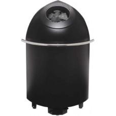 Электрокаменка для сауны и бани Helo PIKKUTONTTU 9 TREND черный 9 кВт