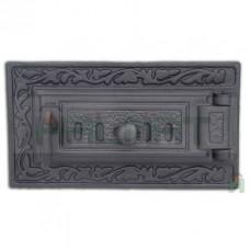 Дверца зольника DPK6R H1608