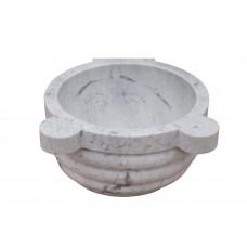 Курна для хамам TSL-1 (белая)