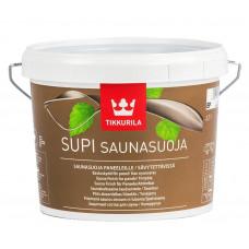 Пропитка для сауны SUPI SAUNASUOJA 2,7л