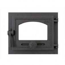 Дверца для плиты, каменки SVT 470