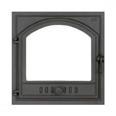 Каминная дверца SVT 406
