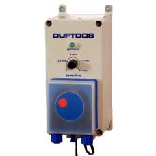 Дозирующая аромастанция для турецкой бани Duftdos DS