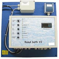 Устройство для грязевой терапии Rassoul