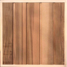 Вагонка канадский кедр Высший сорт 85х15 мм