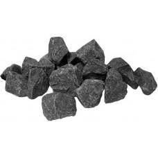 Камень для сауны Габбро-диабаз, 20 кг