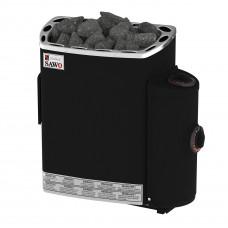 Печь электрическая для сауны Sawo Mini MN-36NB Fiber