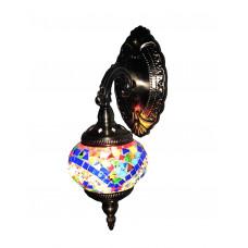 Светильник для хамам в османском стиле OSM-04