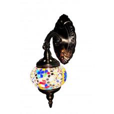 Светильник для хамам в османском стиле OSM-02