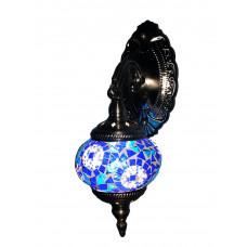 Светильник для хамам в османском стиле OSM-03