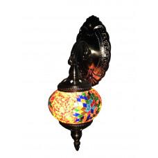 Светильник для хамам в османском стиле OSM-05