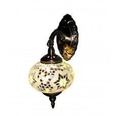 Светильник для хамам в османском стиле OSM-01