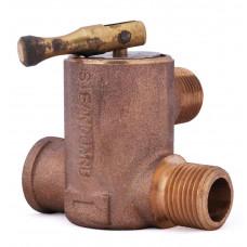 Предохранительный клапан избыточного давления SAWO STP